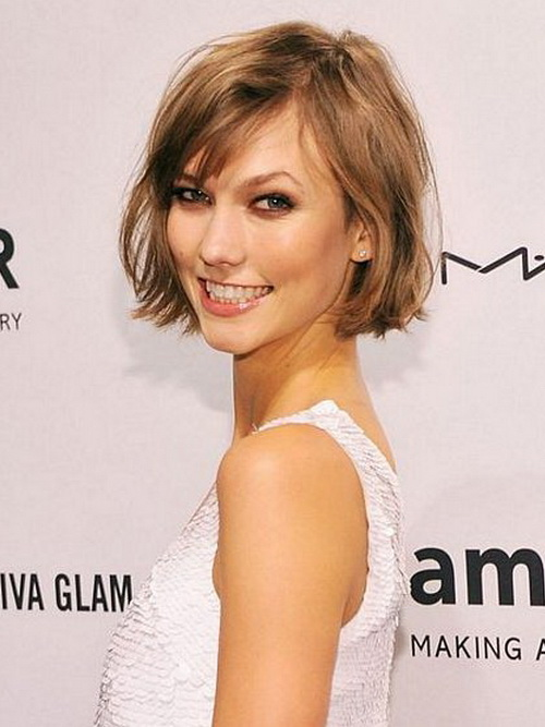 2014 Short Length Hairstyles