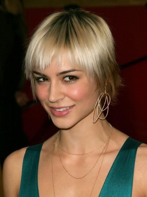 Best Short Celebrity Hairstyles