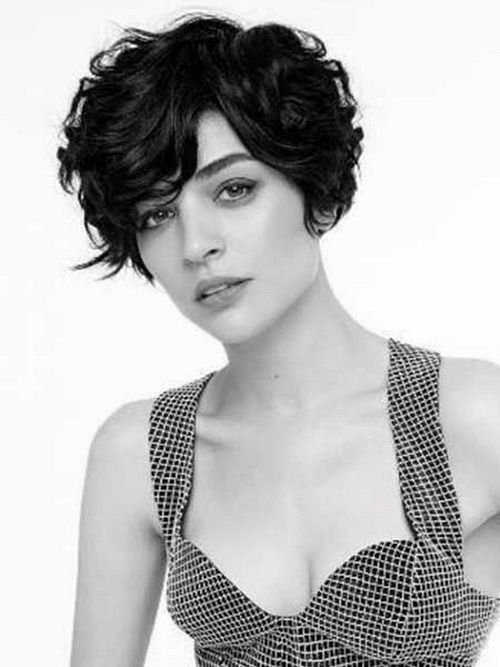 Black Weave Hairstyles for Short Hair