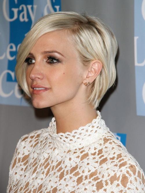 Blonde Hairstyles – ShortHairStyleIdea.com