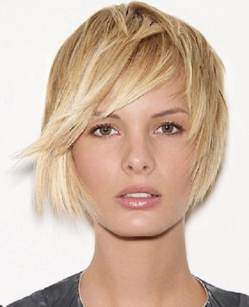 Easy Hairstyles for Short Hair 2014