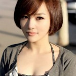 short length hairstyles for women 150x150 Retro Short Length Hairstyles 2014
