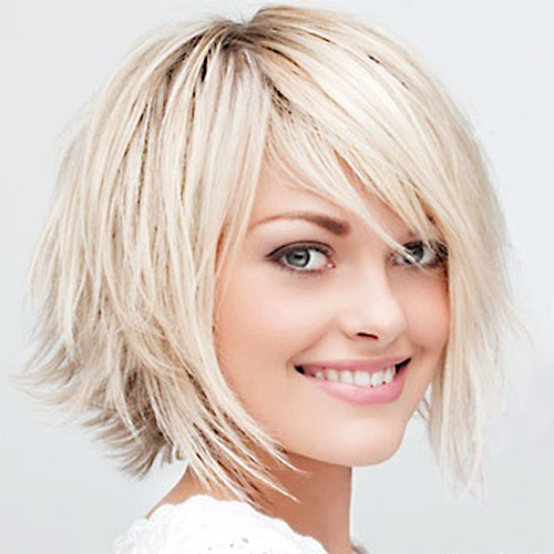 Short Choppy Hairstyles Are the Going Trend for 2014